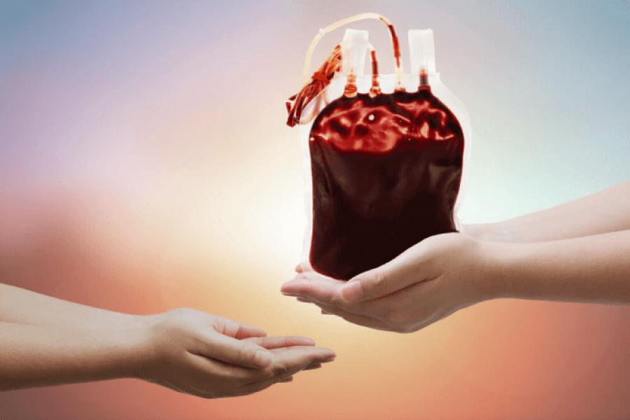 У априлу прикупљено више од 250 јединица крви