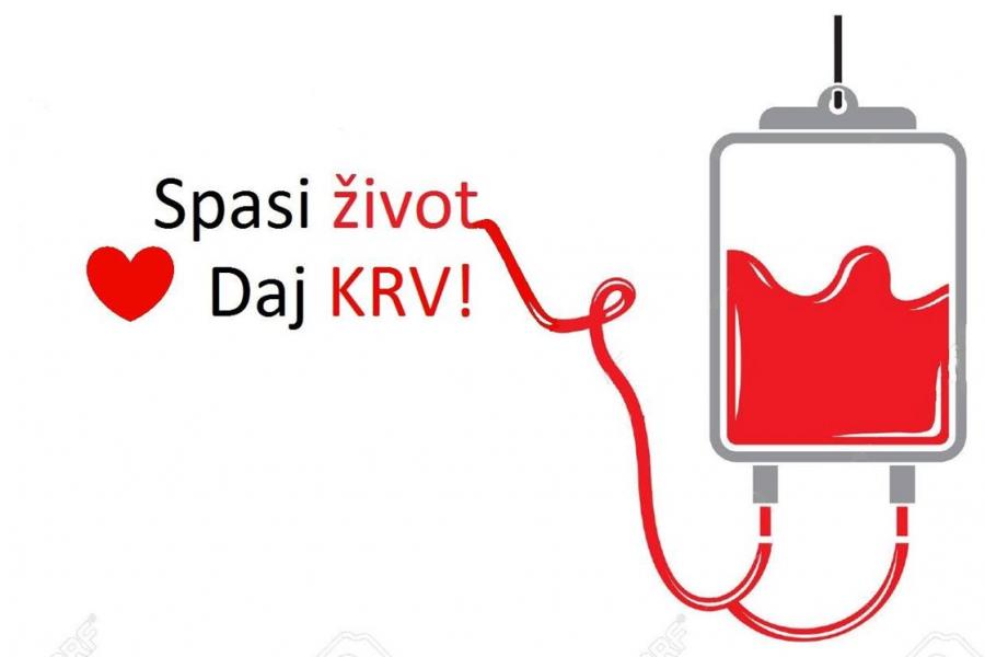 У септембарским акцијама прикупљено 216 јединица крви
