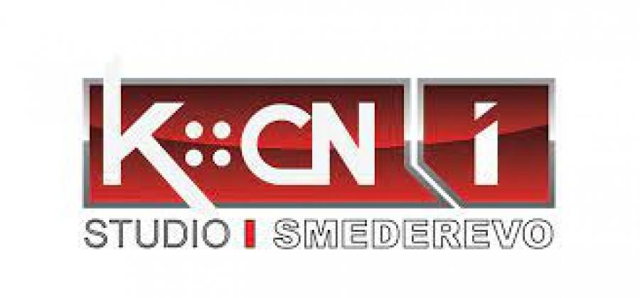 Представници Црвеног крста Смедерево гости Телевизије КЦН Исток