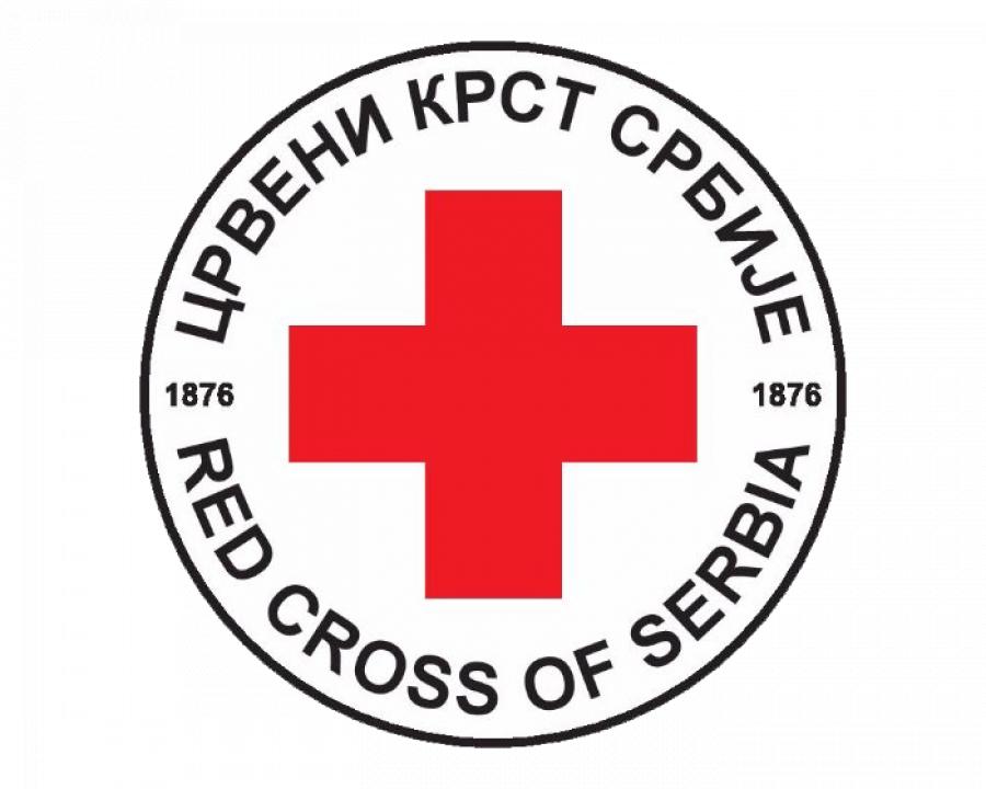 """""""Недеља Црвеног крста"""" од 8. до 15. маја 2021. године"""